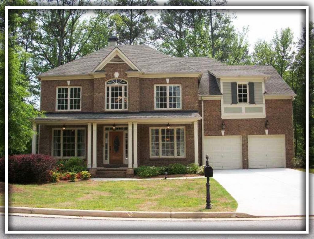 AUSTELL AREA HOMES